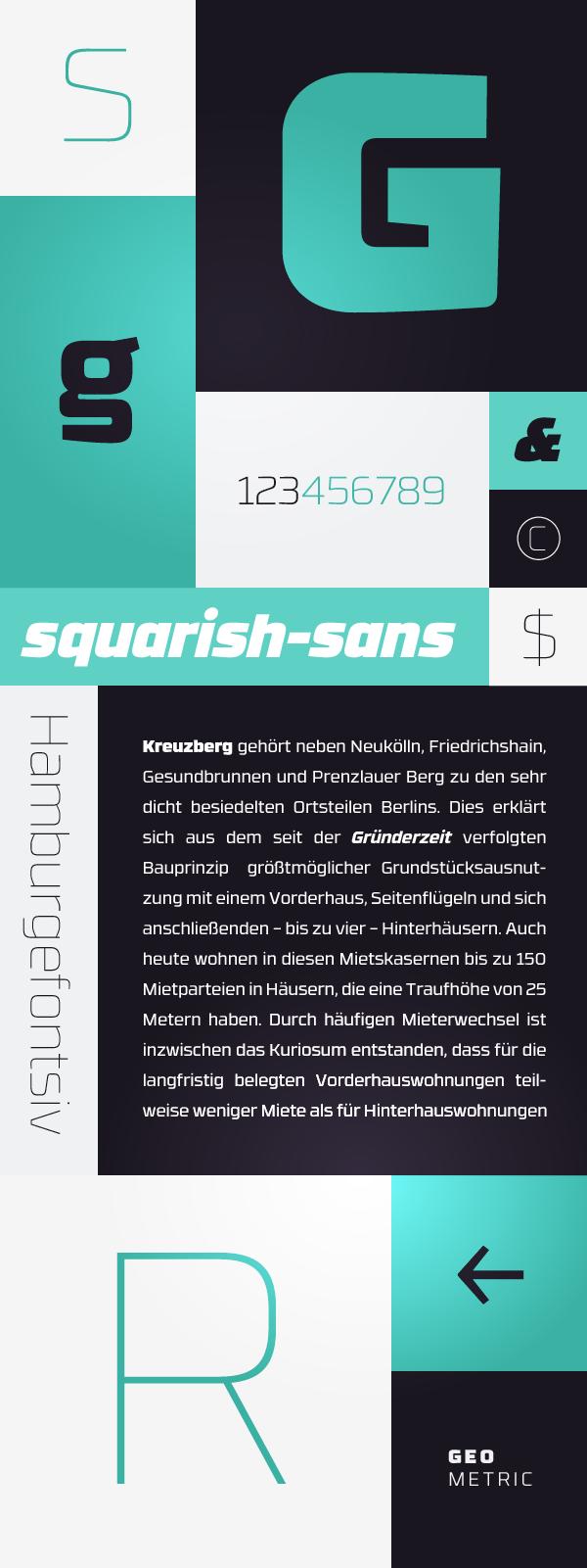 Typography / RBNo3.1 by Rene Bieder, via Behance