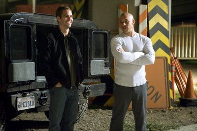 brian o'connor fast and furious 1 | Fast And Furious 4 | Actu Film