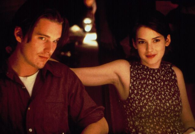 30 Most Romantic Movies Ever Reality Bites Romantic Movies