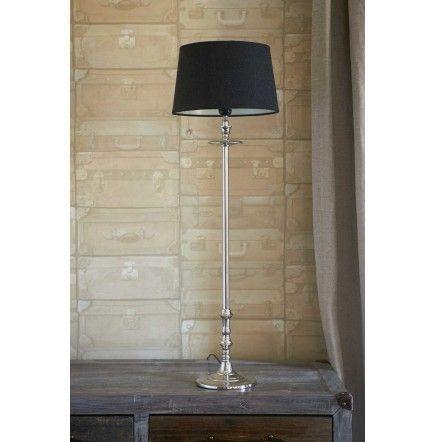 Lampbase lhotel large lamps lamp shades rivièra maison