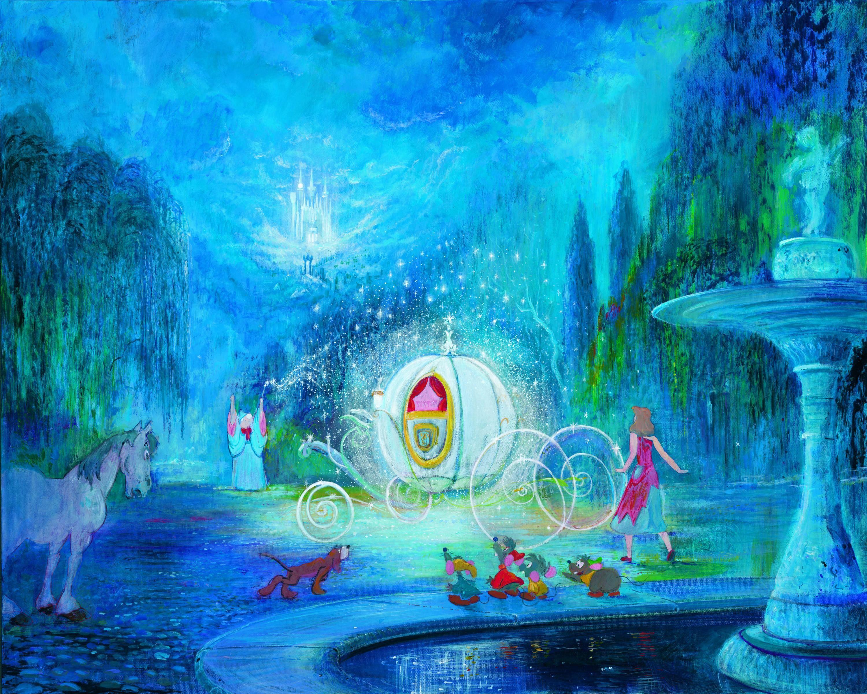 cinderella 2015 wallpaper hd   Cinderella HD Wallpapers ... A Dream Is A Wish Your Heart Makes Hd