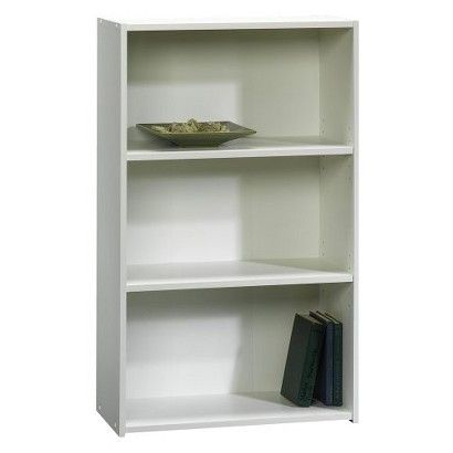Target: The Room Essentials, 3 Shelf Bookcase - $21.99 (buy 2 to build