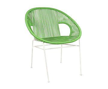 Silla Belinda - verde