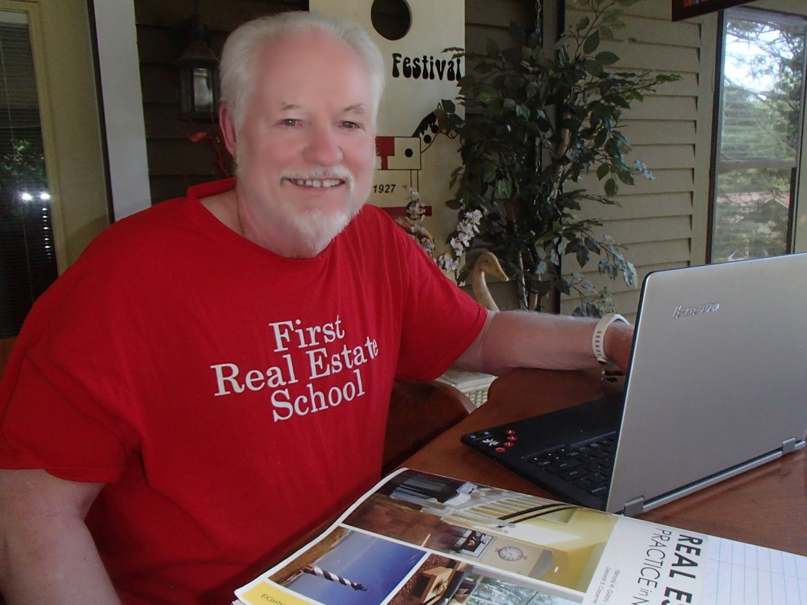 Ron Climer Mountain Messages Real estate school, Real
