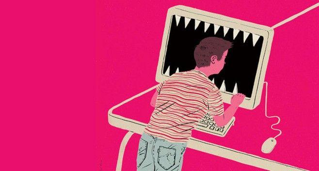 El estrés de no hacer nada… No tenemos paz.  ¿Sos de los que no pueden parar un segundo de hacer cosas?    Segui leyendo:  http://www.ronniearias.com/nacio-de-mi/compendio-boludeces/el-estres-de-no-hacer-nada_13611.html