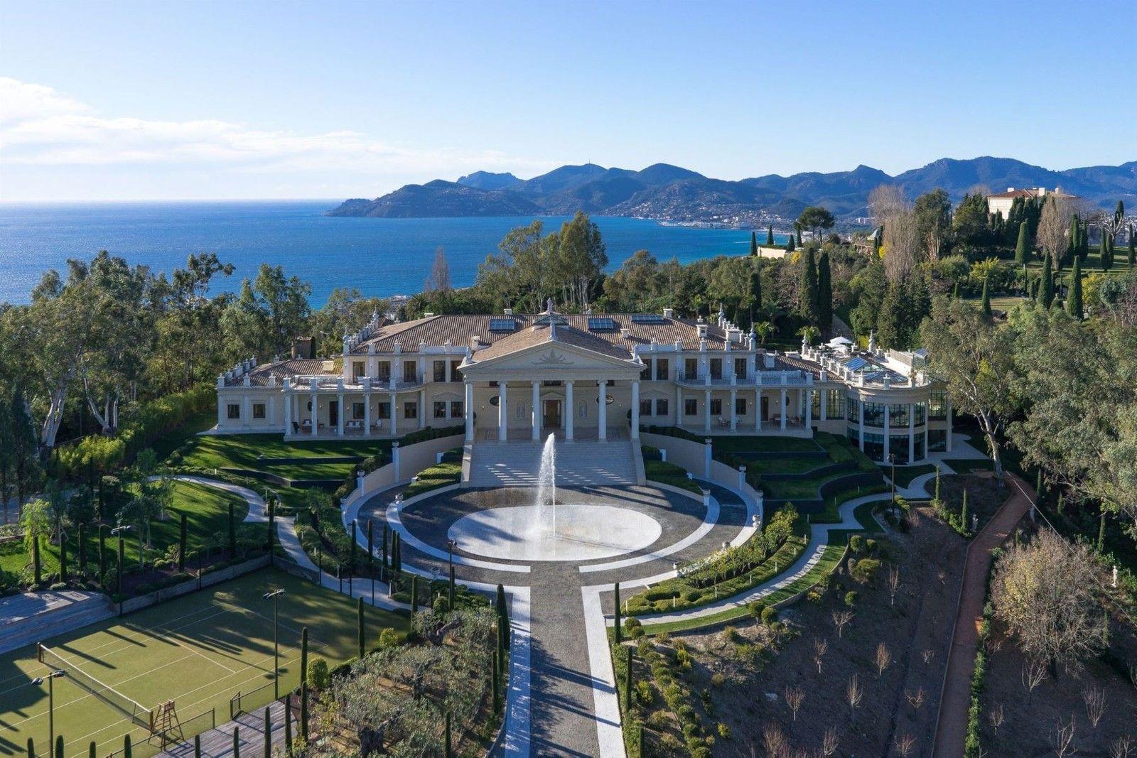 Cannes Le Palais Venitien Cote D Azur Sotheby S International
