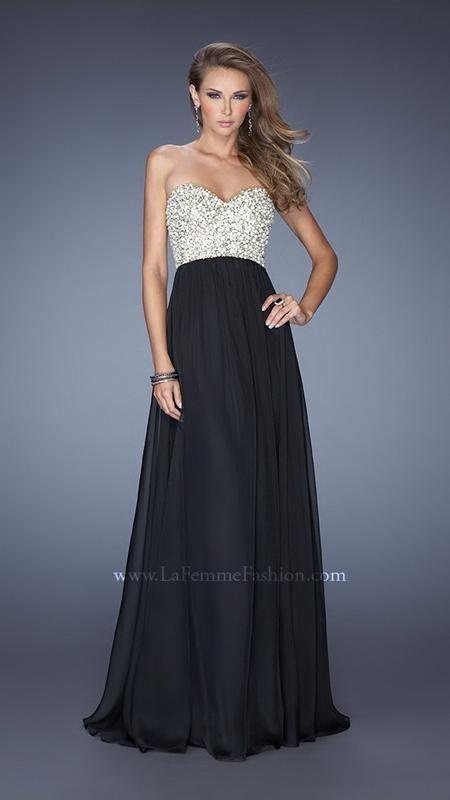 La Femme 20061 | La Femme Fashion 2014 - La Femme Prom Dresses - Dancing with the Stars