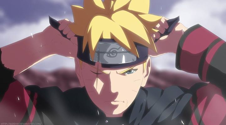 Naruto Clothing and Merchandise Store