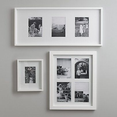White Fine Wood Frame 5x7\'\' | The White Company | یکمـــ فکر برایـــ ...