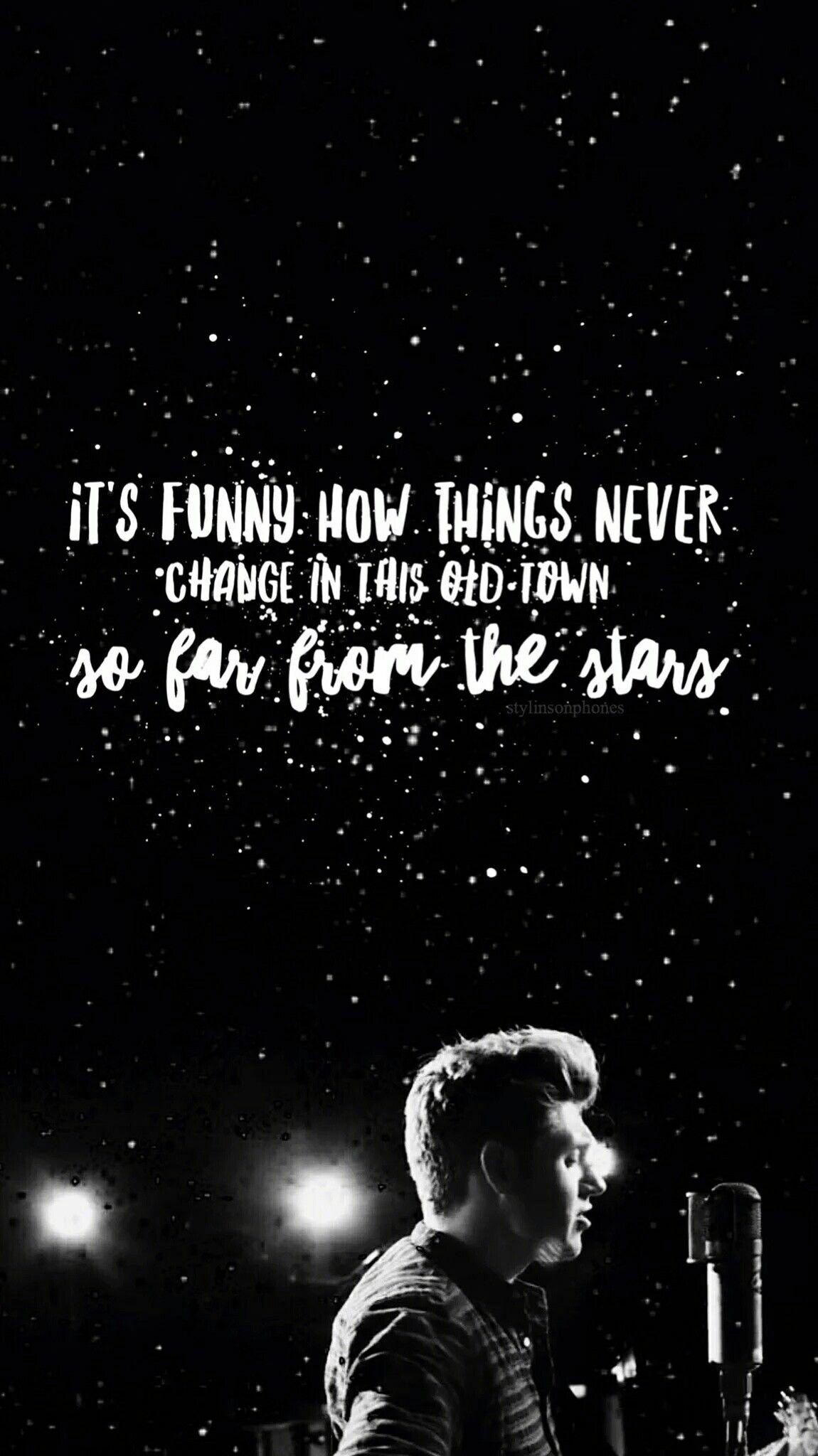 Niall Horan This Town Wallpaper Niall Horan Lyrics Song Lyrics Wallpaper Song Quotes