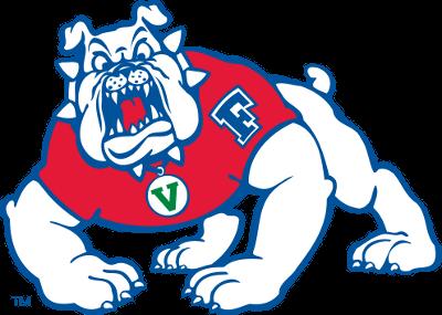 Printable Fresno State Bulldogs Logo Fresno State Fresno Bulldogs Bulldogs Football