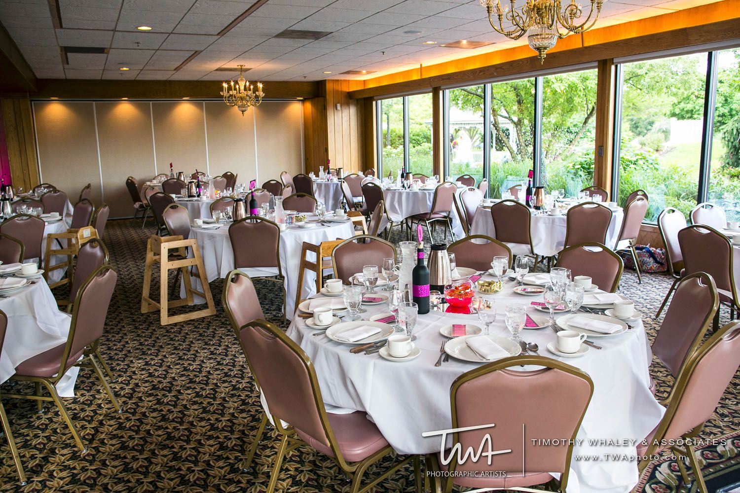 Twa Weddings At Silver Lake Country Club Click The Picture To Enter Our Wedding Giveaway