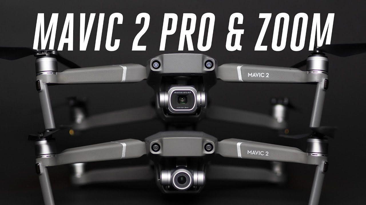 Dji mavic 2 pro zoom review elevating drone photography