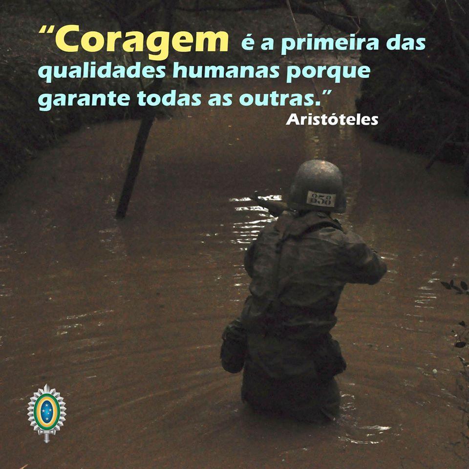 Exército Brasileiro Oficial Frase Do Dia Exercito Citações