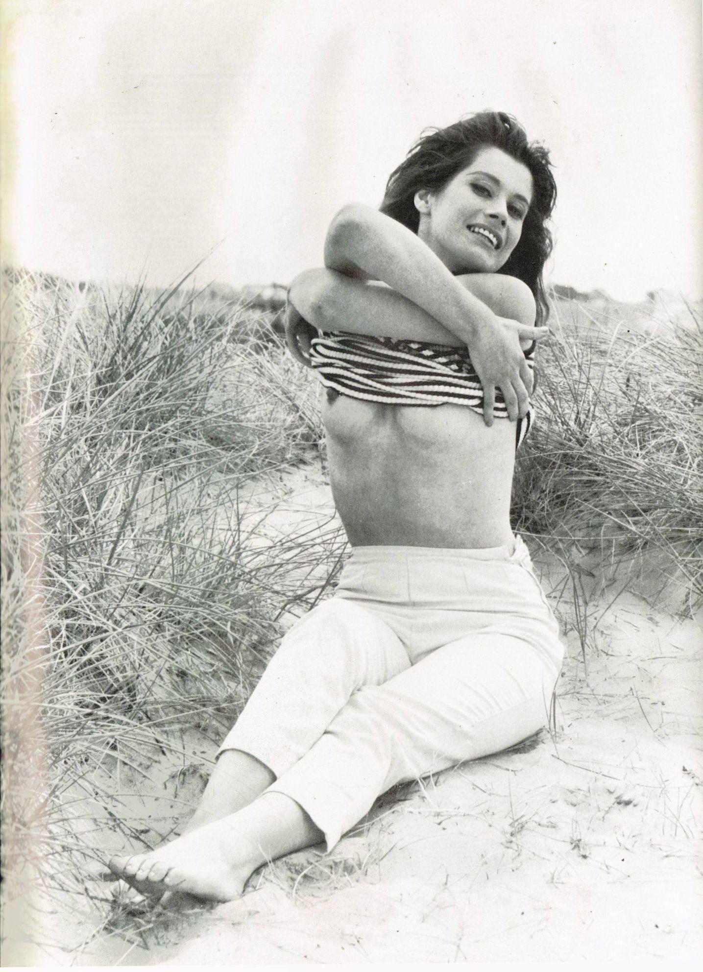 Dawn Grayson Nude Photos 51