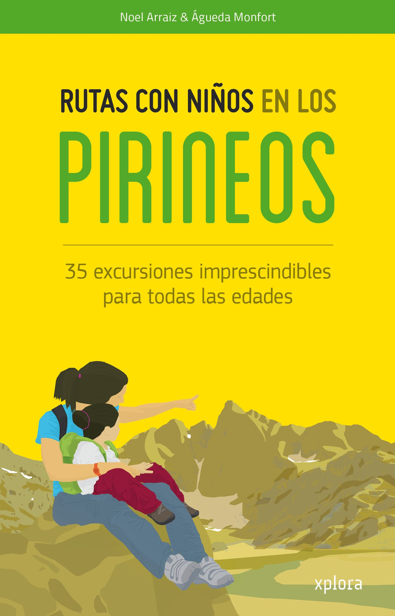 Rutas con niños en los Pirineos en 2019 | Pirineos, Viajar