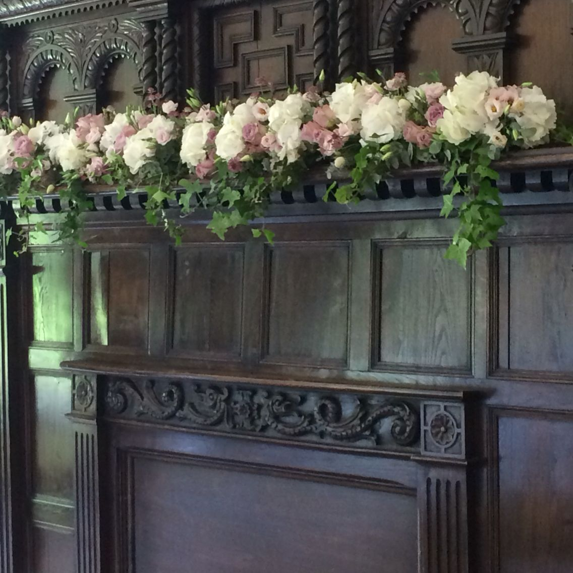 Beautiful Flowers For Weddings: Beautiful Flowers For A #wedding In The Goddard Room At