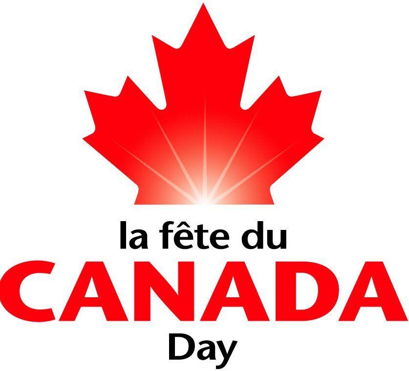 Bonne Fête du Canada ! Happy Canada Day ! | Happy canada day ...
