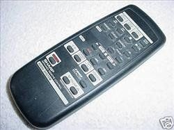 Discontinued by Manufacturer Innovage Jumbo Remote Control with Window Box