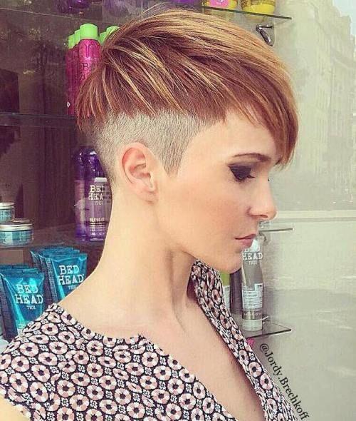 40 Ways To Rock A Bowl Cut Trendy Hair Cuts Pinterest Bowl Cut