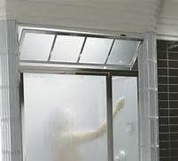 Steam Shower Door With Transom   Bing Images