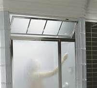 steam shower door with transom - Bing Images | shower doors ...