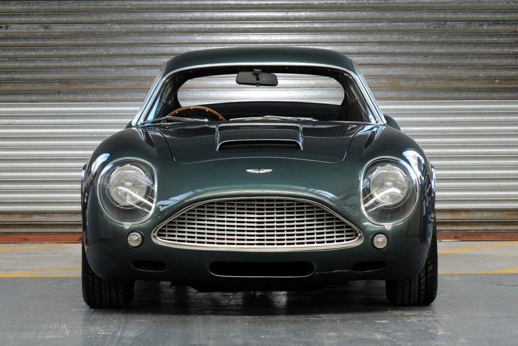 Rare Aston Martin Db4 Gt Zagato S For 1 9 Million More Informations Please Visit Www Astonmartin