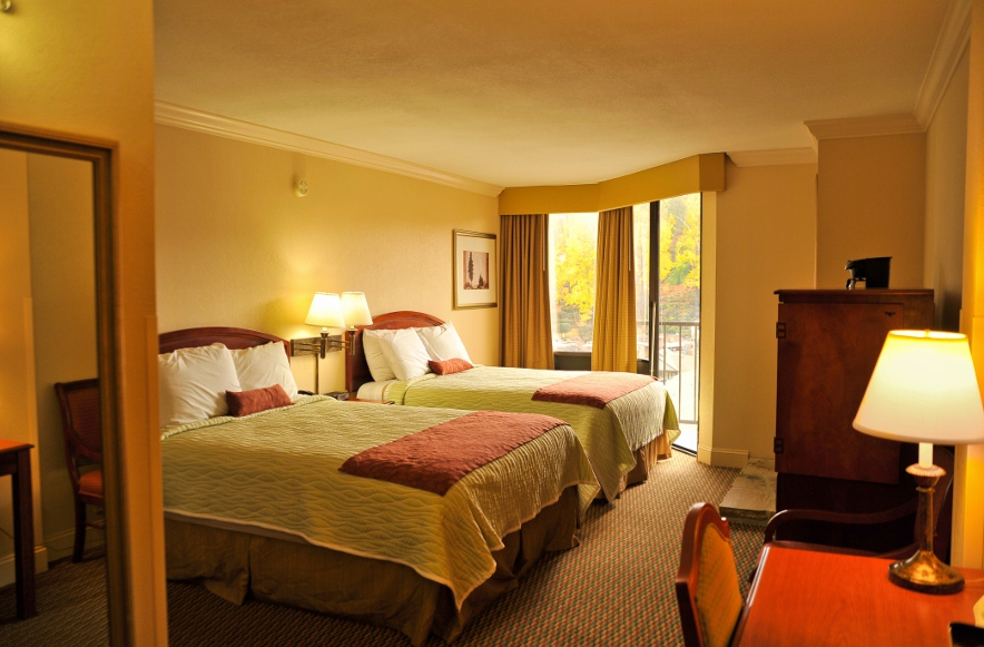 Luxurious Hotel Rooms And Suites In Downtown Gatlinburg Tn Room Hotels Room Suites
