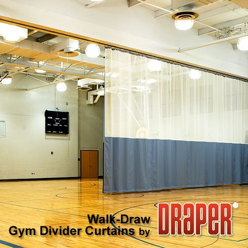 Walk Draw Gym Dividers Workout Rooms Curtains Home Curtains