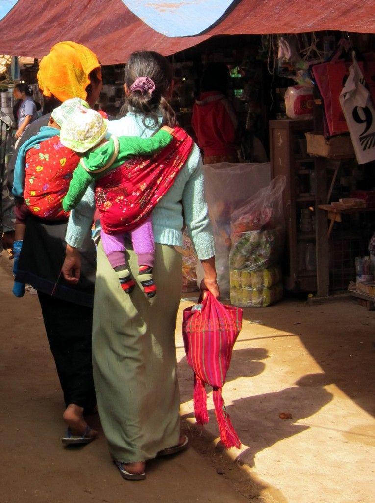 Why I Love My Burmese Longyi Met Afbeeldingen