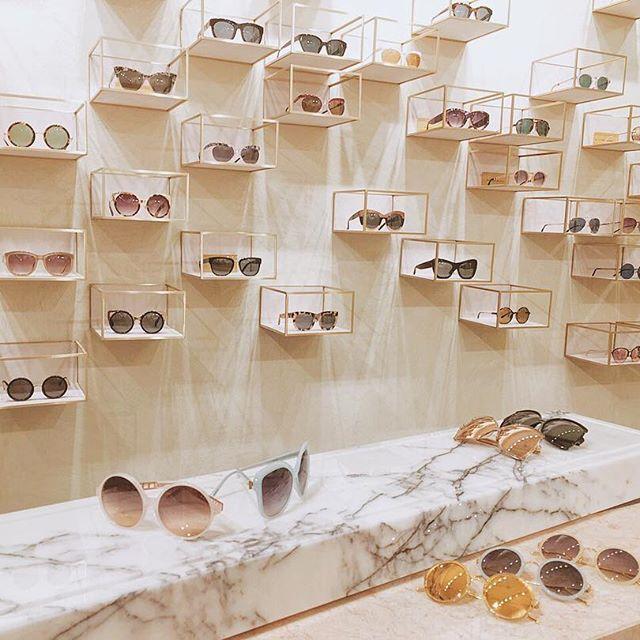 Farrow And Berlin inspired lindafarrow kadewe second floor boutique now open