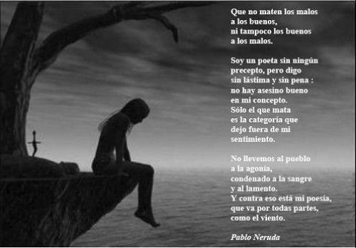 Lindas Frases De Amor Pablo Neruda Cortas Para Dedicar Imágenes De