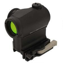 Aimpoint Micro T 1 2 Moa Red Dot Night Vision With Lrp Mount And