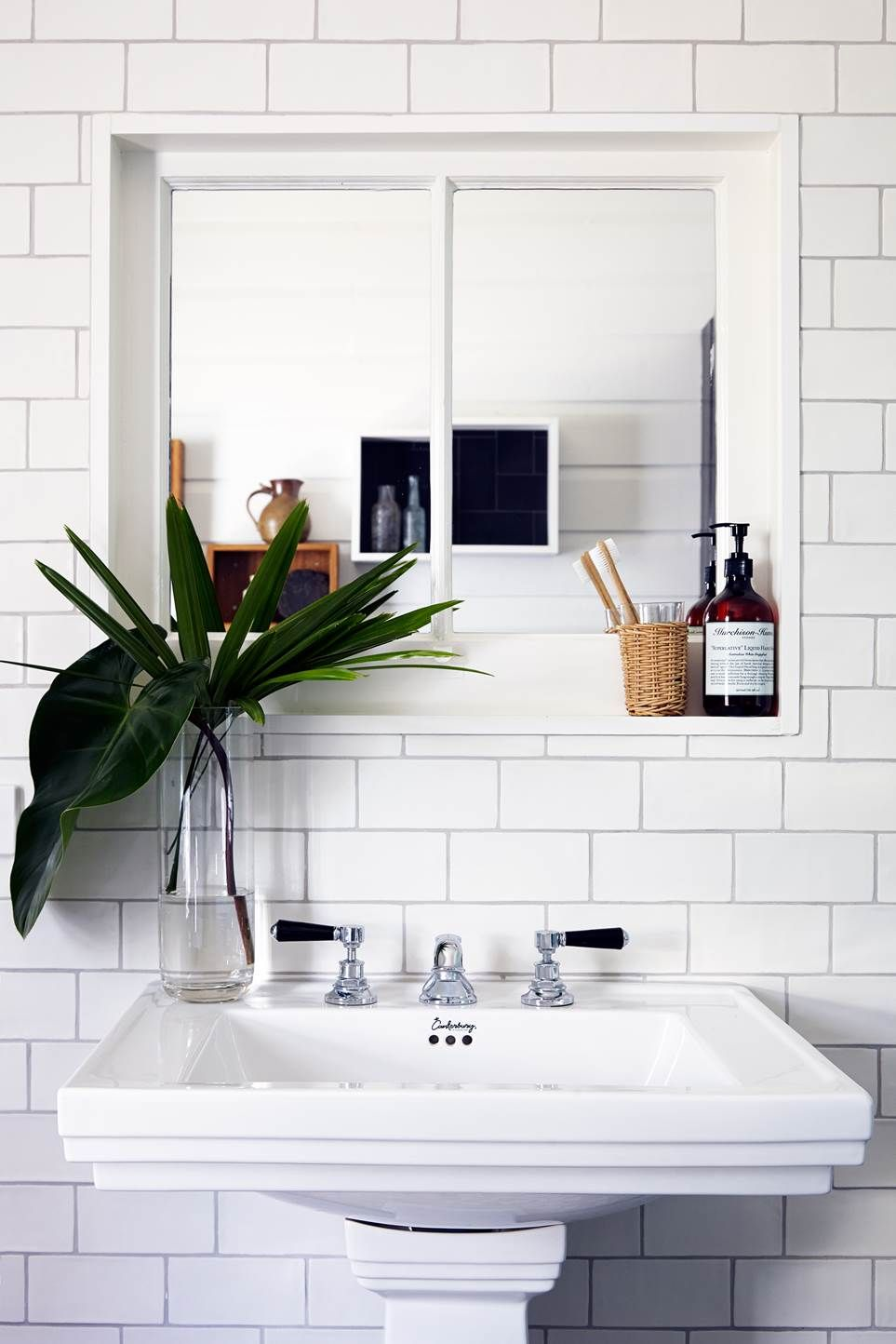brisbane cottage eco bathroom renovation with images on bathroom renovation ideas australia id=45758