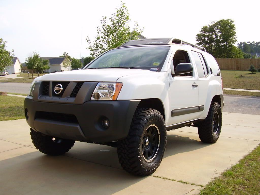 July 2008 Xotm Winner Nissan Xterra Forum Suvs