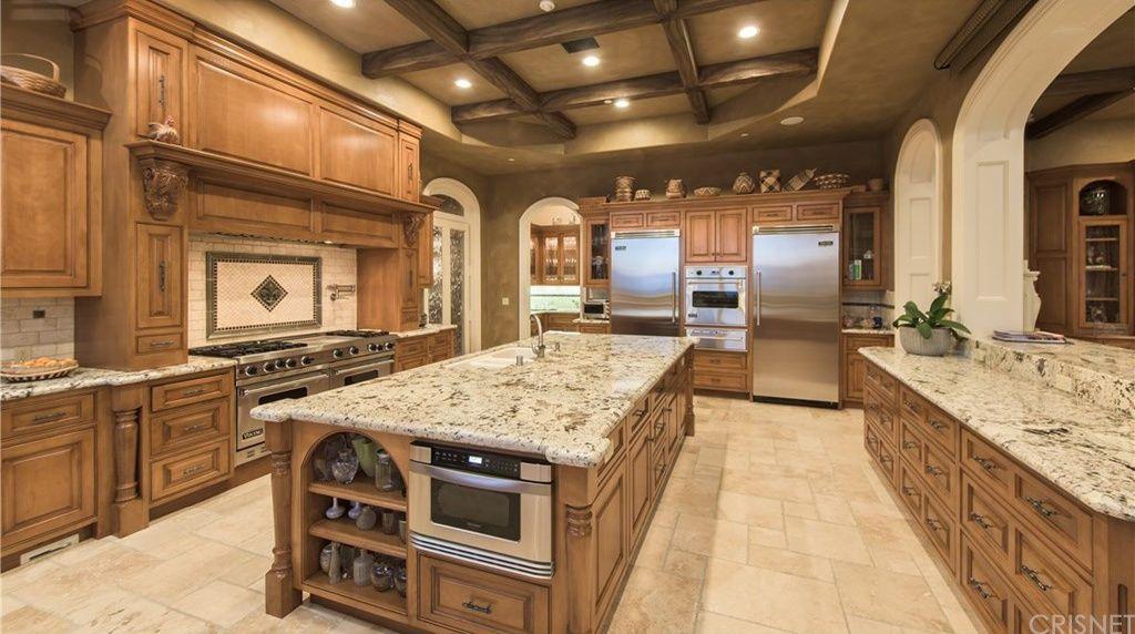 2800 White Stallion Rd Thousand Oaks Ca 91361 Mls Sr19026802 Zillow Kitchen Tops West Lake Unique Kitchen Backsplash