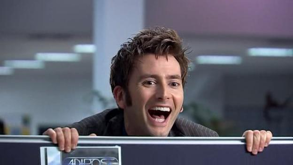 In honor of today being David Tennant's birthday:Top five Doctor Who episodes featuring the Tenth Doctor (Click for list) #examinercom