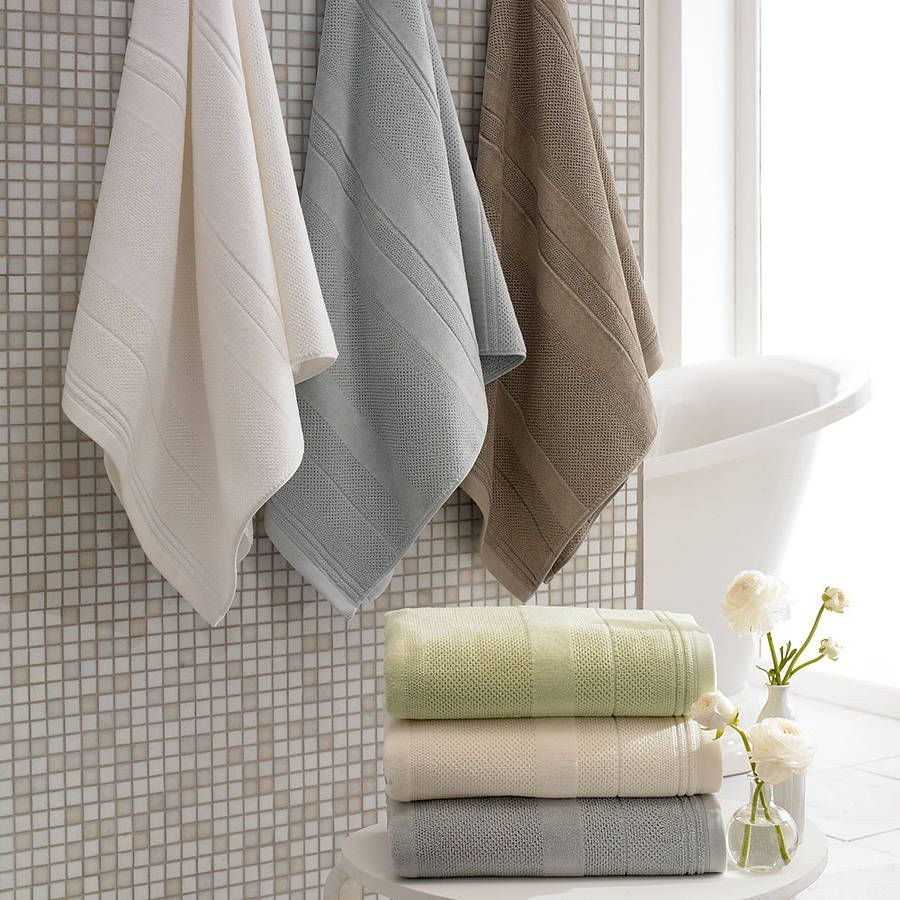 Image for Decorating Ideas for Bathroom Towels Home Decorating