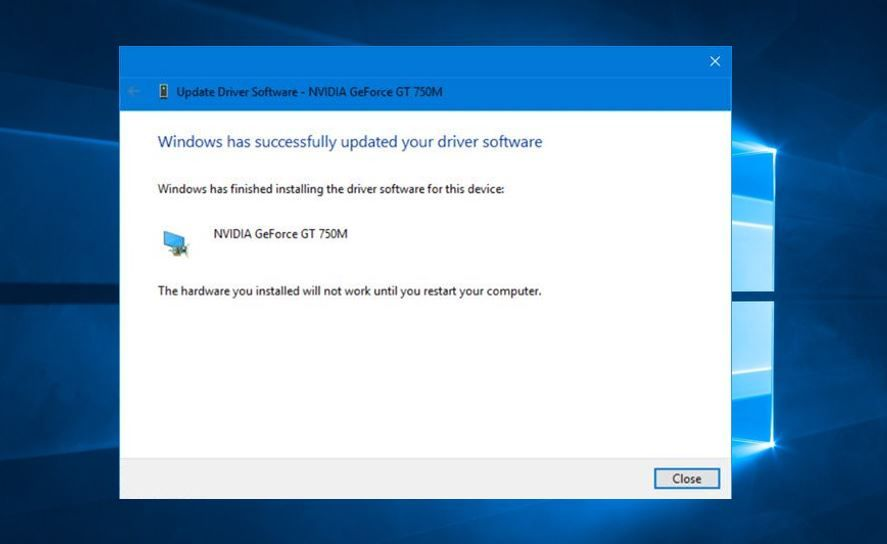 To Update Reinstall Display Driver In Windows 10 8 1 And 7 Open Device Manager By Press Windows R Key Type Devmgmt Msc Windows Windows 10 Windows Software