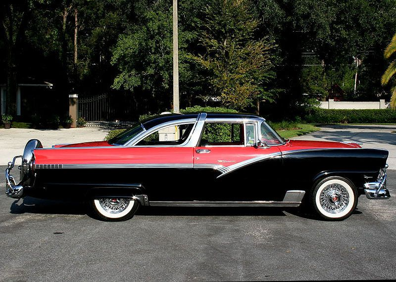 1956 ford fairlane crown victoria ford fairlane crown victoria. Cars Review. Best American Auto & Cars Review
