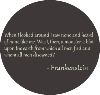 Frankenstein Quotes Modern Frankenstein  Yahoo Image Search Results  Frank  Pinterest