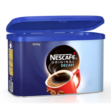 Benefits of drinking Nescafe Decaf Coffee Nescafe, Decaf
