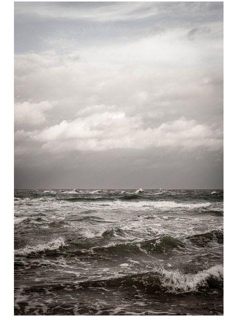 Foto Factory Havet ved Skagen Poster