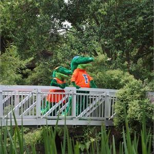 Genial Albert And Alberta Love Kanapaha Botanical Gardens In Gainesville And You  Will Too! #botanicalgarden