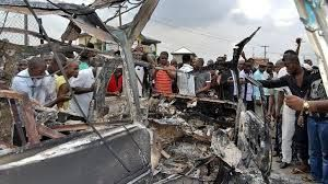 Van 200 muertos en las últimas 72 horas en Nigeria | NOTICIAS AL TIEMPO