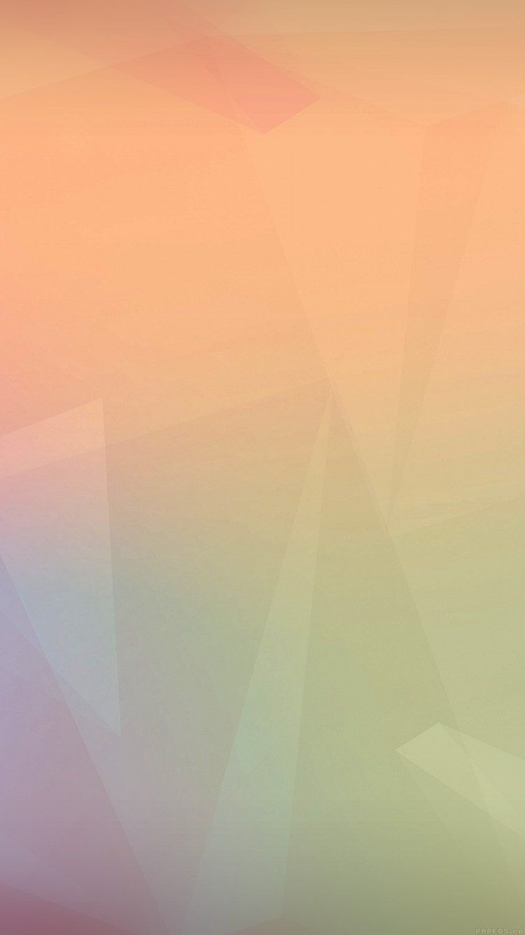 Wallpaper iphone soft - Soft Triangle Polygon Art Tap To See More Blurred Gradient Lights Backgrounds Wallpapers