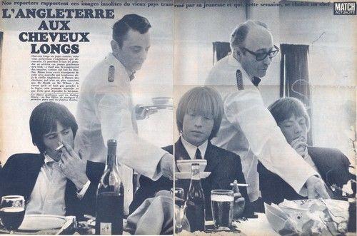 Paris - 1966