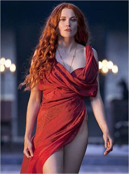 Spartacus Series - Lucy Lawless #lucylawless | Blood upon ...