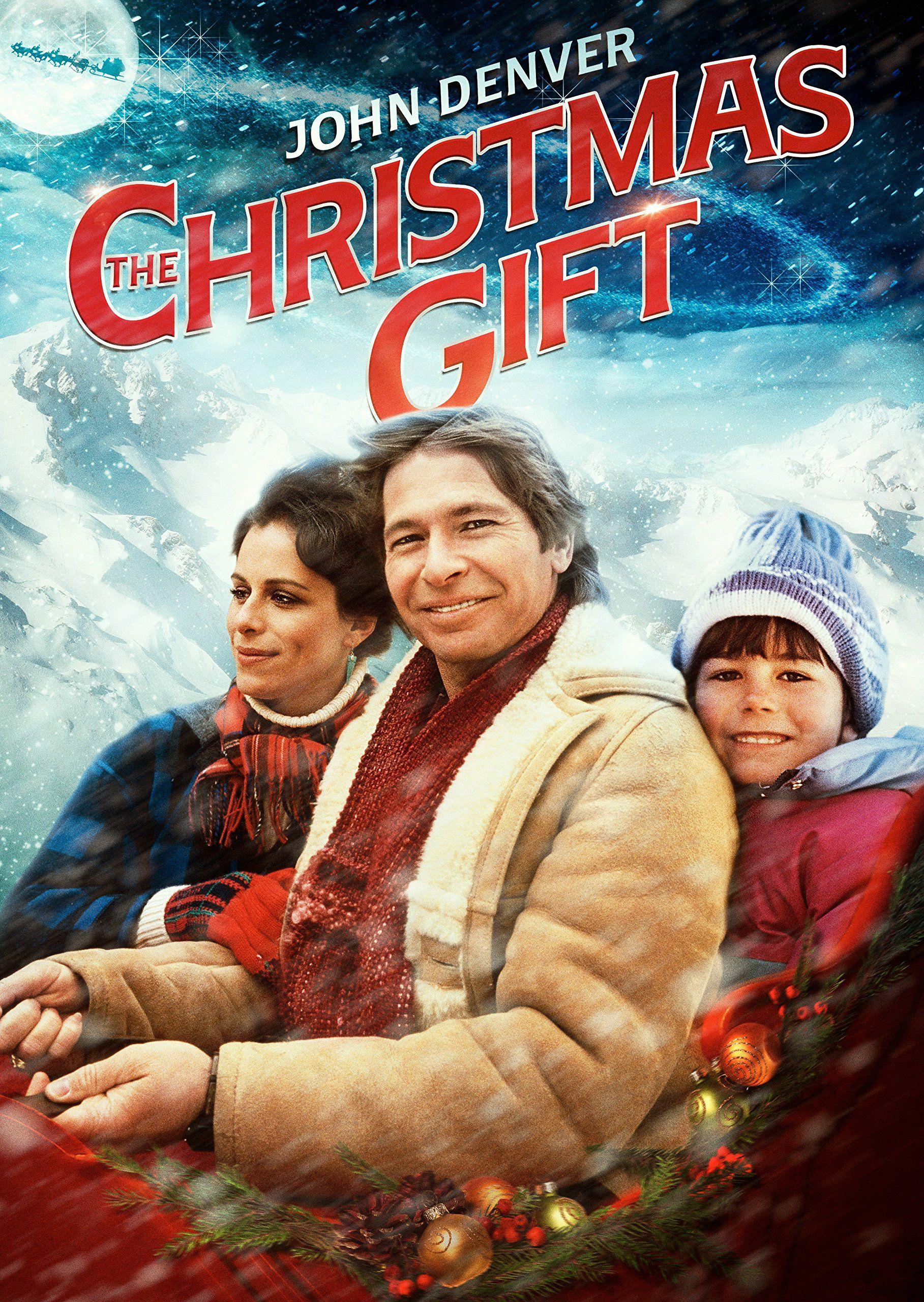The Christmas Gift DVD | - CHRISTMAS | Video Collection ...