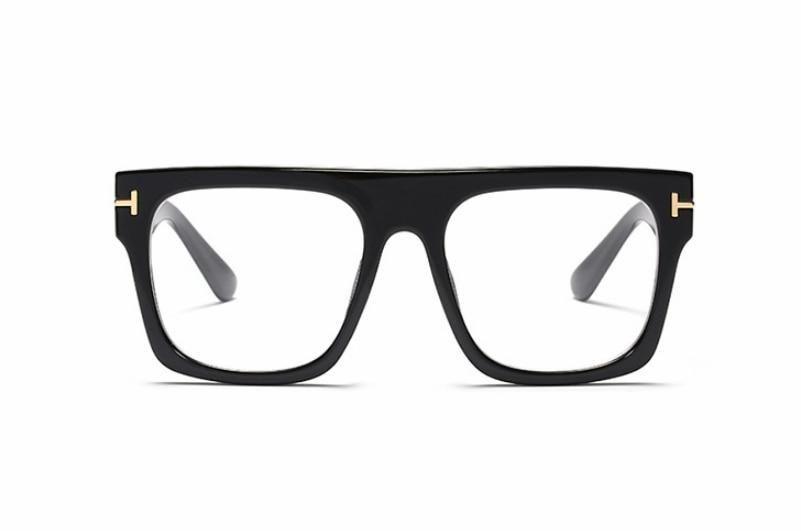 Retro Square Glasses Frames Men Women Trending Styles Optical Fashion Computer Glasses 45718 Fashion Eyeglasses Square Glasses Frames Cat Eye Glasses Frames